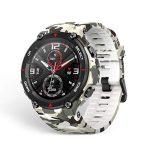 Amazfit T-Rex Smartwatch 2