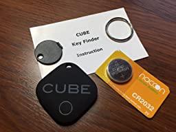 Amazon.com: CUBE Key Finder, Phone Finder, Highest Quality ...
