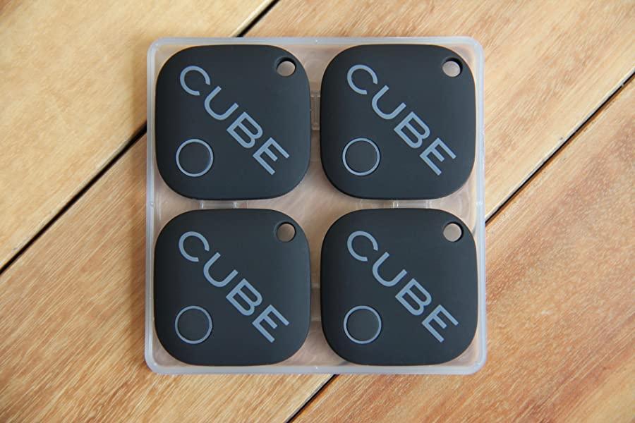Amazon.com: CUBE Key Finder, Phone Finder, Item Finder on ...