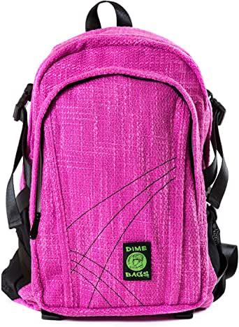 Amazon.com   Dime Bags Classic Hemp Backpack   Original ...