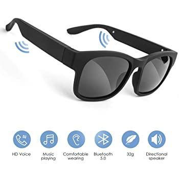 GELETE bluetooth glasses