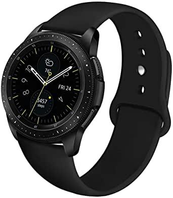 Amazon.com: NAHAI Compatible with Samsung Galaxy Watch ...