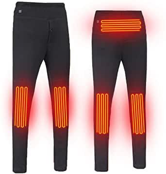 Unilove Lightweight Heated Pants Outdoor ...
