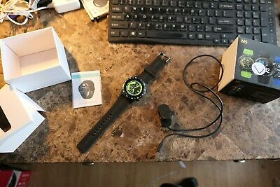 Anmino GPS Sports Watch Smartwatch M5