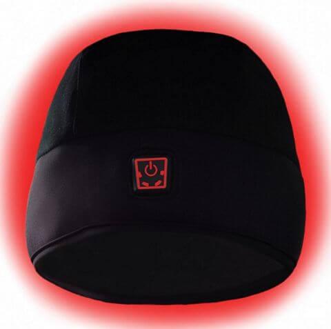 Battery Heated Hat (Warmest Winter Hat)