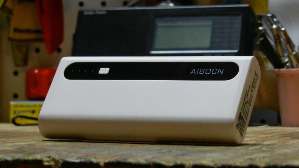 Best 20000mAh Battery Pack High Capacity Portable Power ...