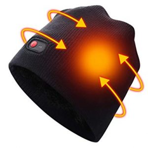Best Heated Hats - Conquer The Cold Season With This ...