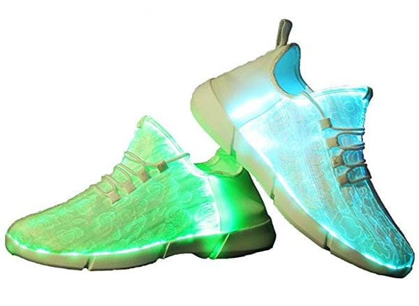 Best Light Up Sneakers in 2019 (Review & Guide ...