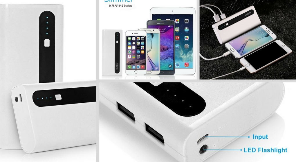 Best Portable Power Pack Reviews And Guides 2016 | Pros & Cons