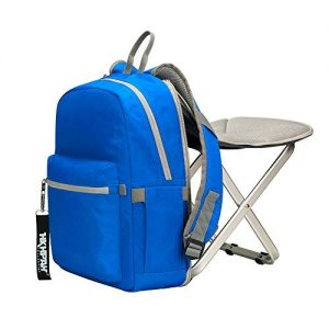 Backpack Chair Combo 4