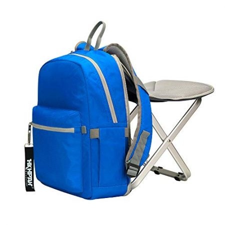 Backpack Chair Combo 6