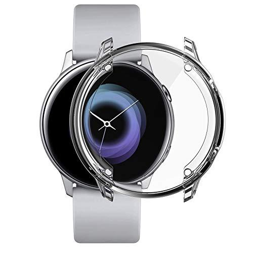Buy Case Compatible With Samsung Galaxy Watch Active 40Mm ...