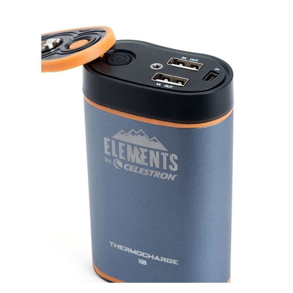Celestron Elements Thermocharge 10 Hand Warmer and Power ...