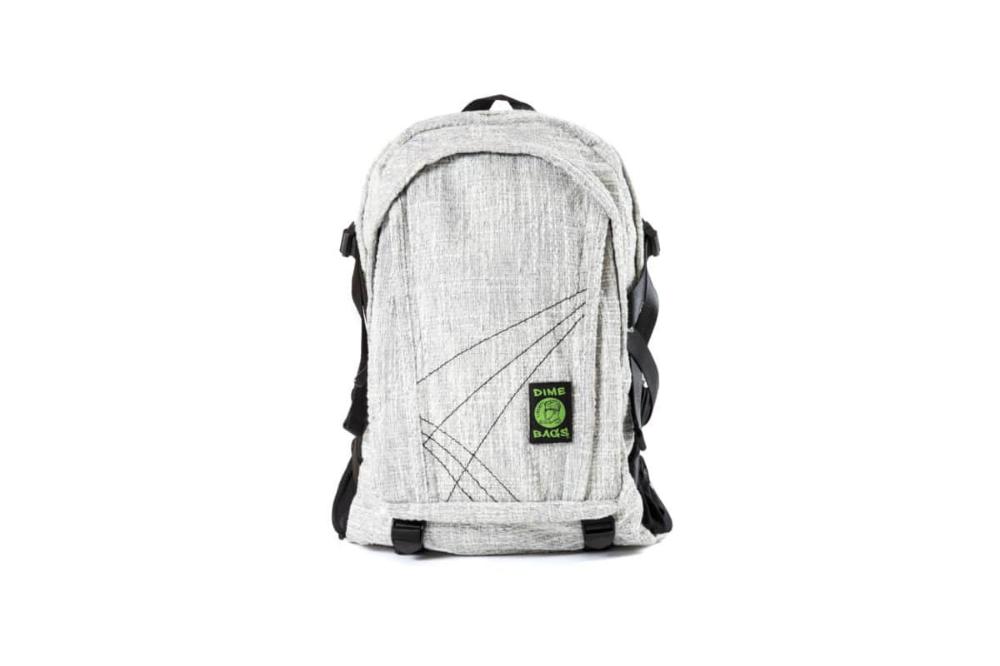 Classic Hemp Backpack   Dime bags, Backpacks, Bags