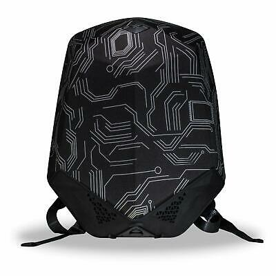 CLEARON Bluetooth Backpack Speaker Hard Shell Charger Waterproof Anti-Clash CIR