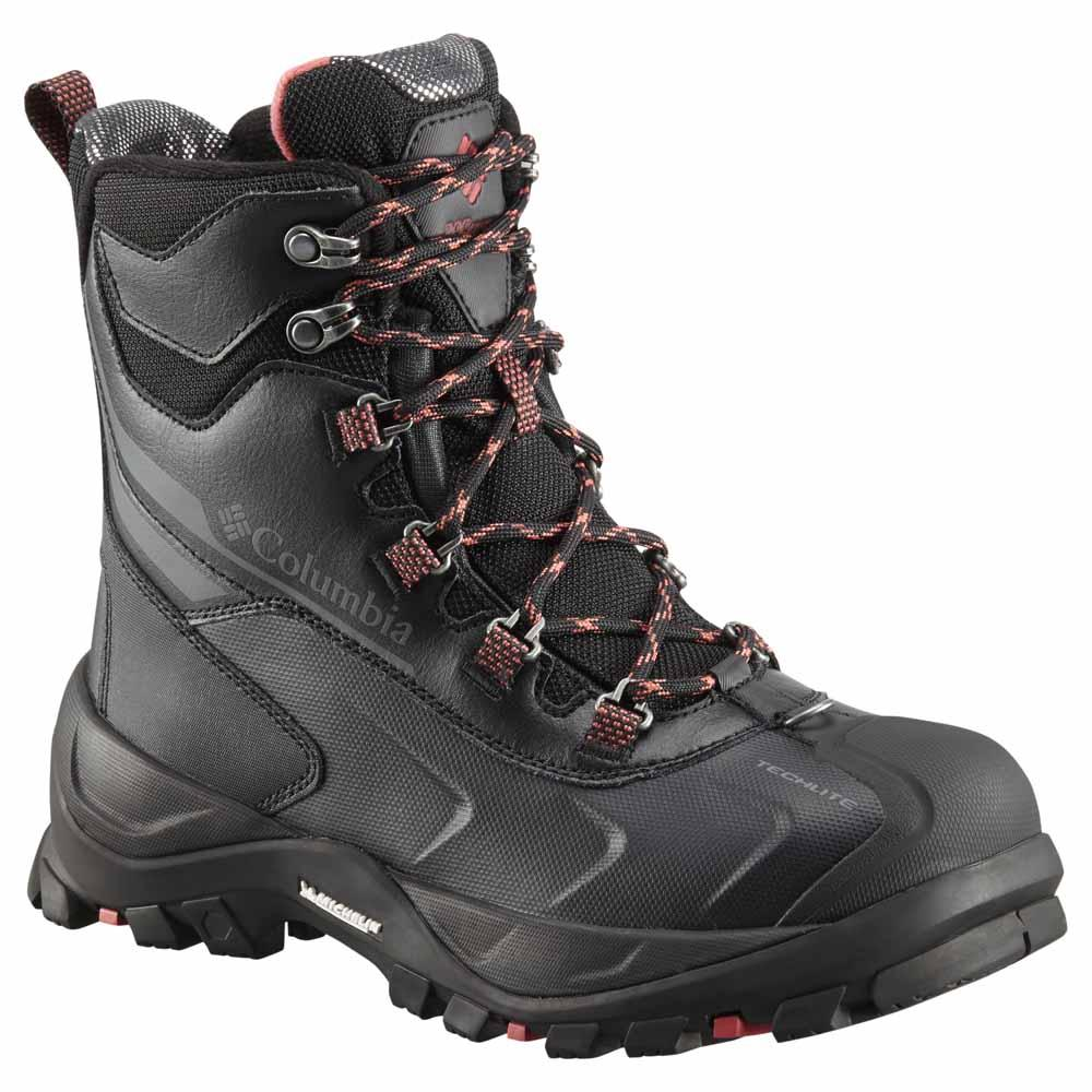 Columbia Bugaboot Plus IV Omni Heat Black, Trekkinn