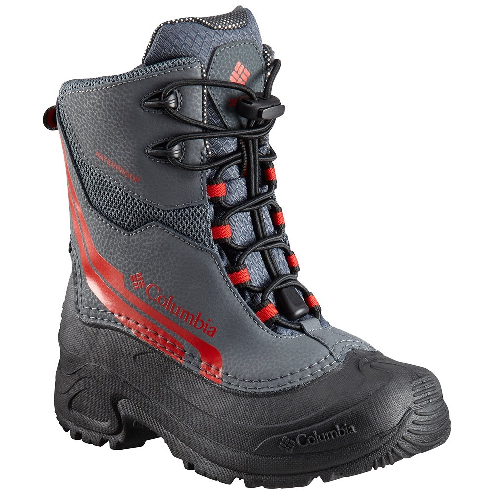 Columbia Bugaboot Plus IV Omni-HEAT Boot (Boys') | Peter Glenn