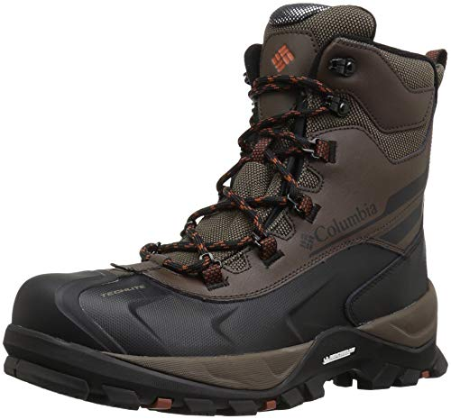Columbia Men's Bugaboot Plus IV - Dark Adobe