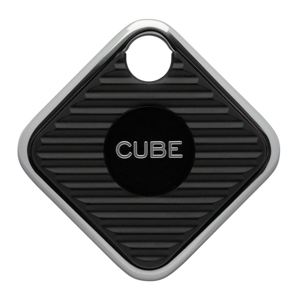 Cube Bluetooth Tracker Key Finder Phone Locator Replacable ...