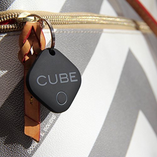 Cube Key Finder Smart Tracker Bluetooth Tracker for Dogs ...