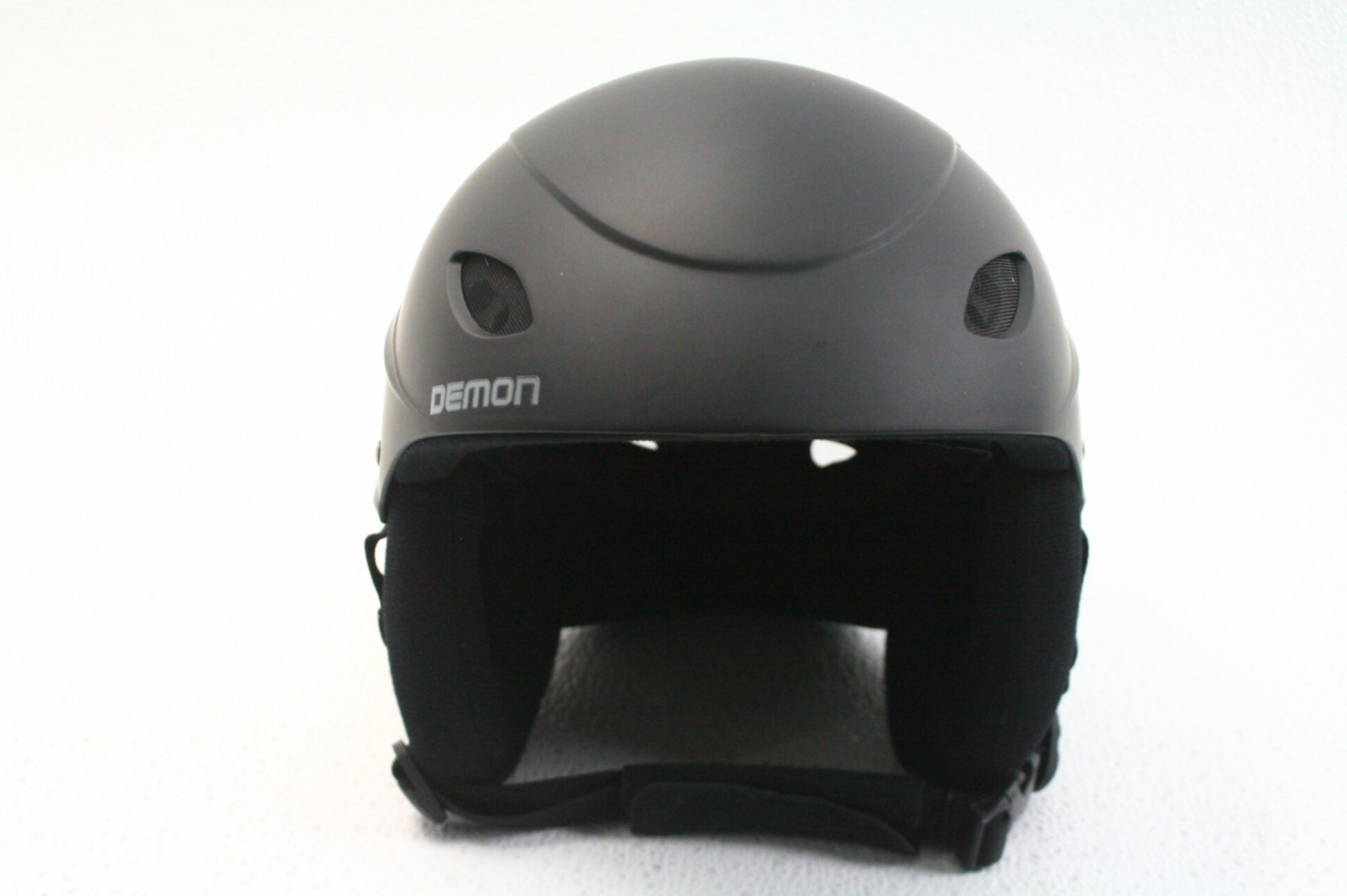 Demon United ds6504a Phantom Helmet w Brainteaser Audio ...