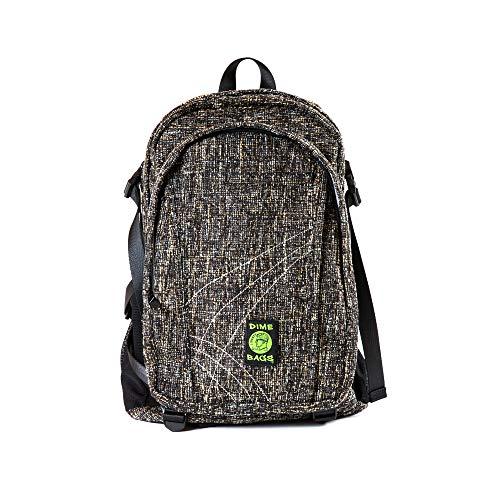 Dime Bags Urban Hemp Backpack (Concrete)