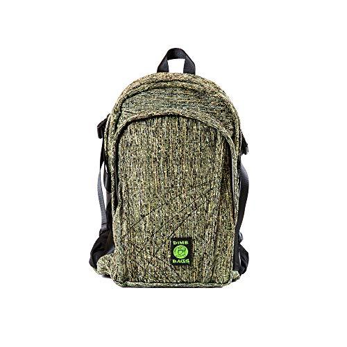 Dime Bags Urban Hemp Backpack (Timber)