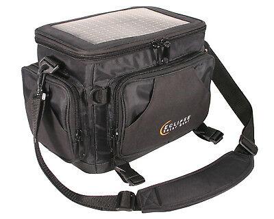 Eclipse Solar Gear, The Nova Solar Camera Bag, black