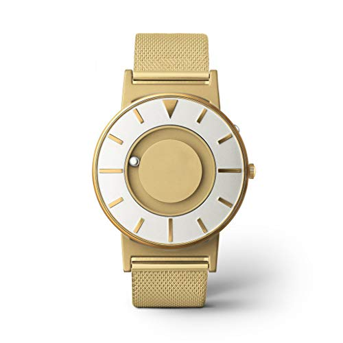 Eone Bradley Classic Gold Watch Mesh Band