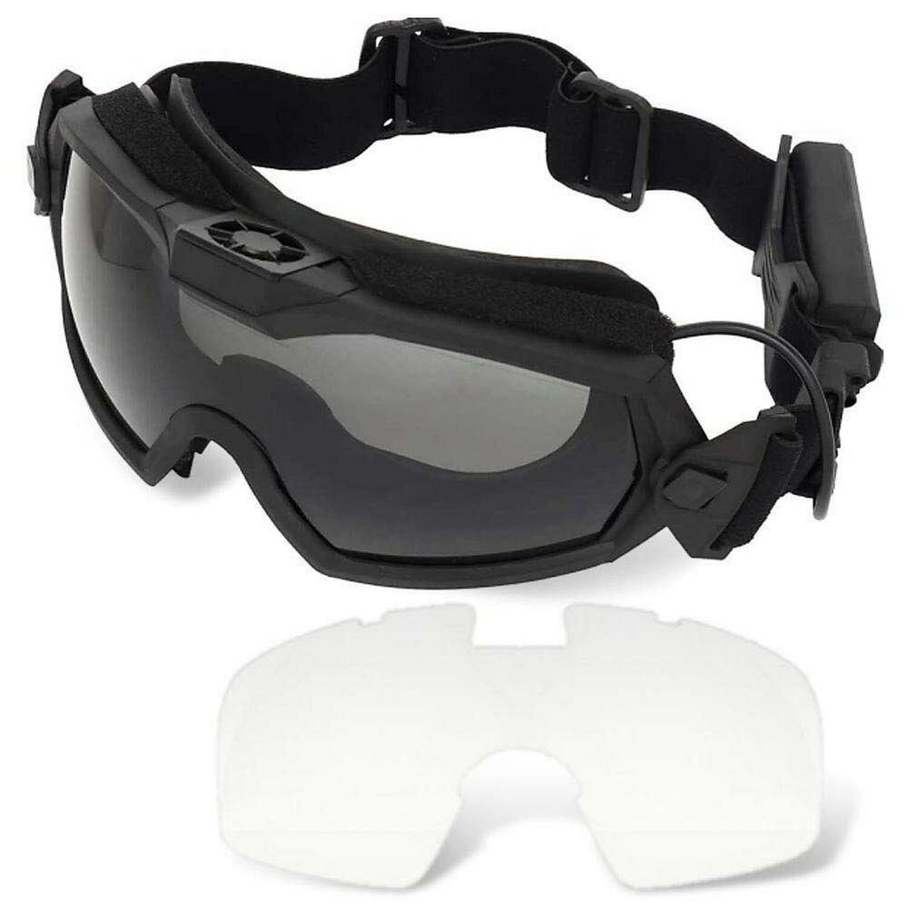 Fan Version Cooler Airsoft Glass Regulator Goggles Ski ...