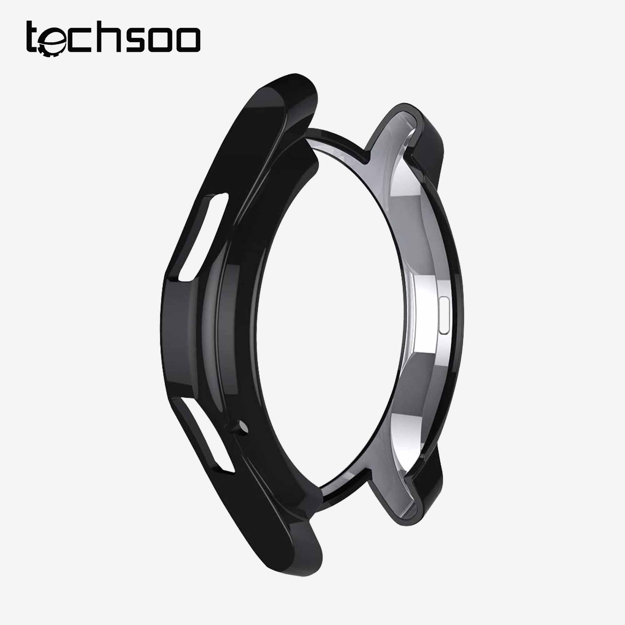 قاب محافظ ساعت هوشمند سامسونگ Galaxy Watch مدل NAHAI