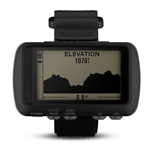 Garmin 010-01772-00 Foretrex 601, 2 inches