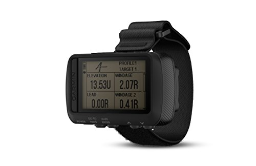 Garmin 010-01772-10 Foretrex 701 Ballistic Edition, 2 inches