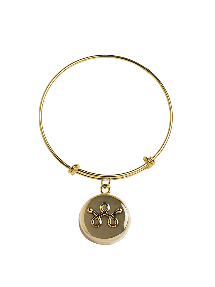 Gold Replacement Bracelet – invisaWear