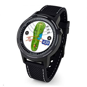 Golf Buddy Aim W10 Watch 10