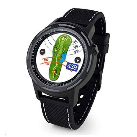 Golf Buddy Aim W10 Watch 2