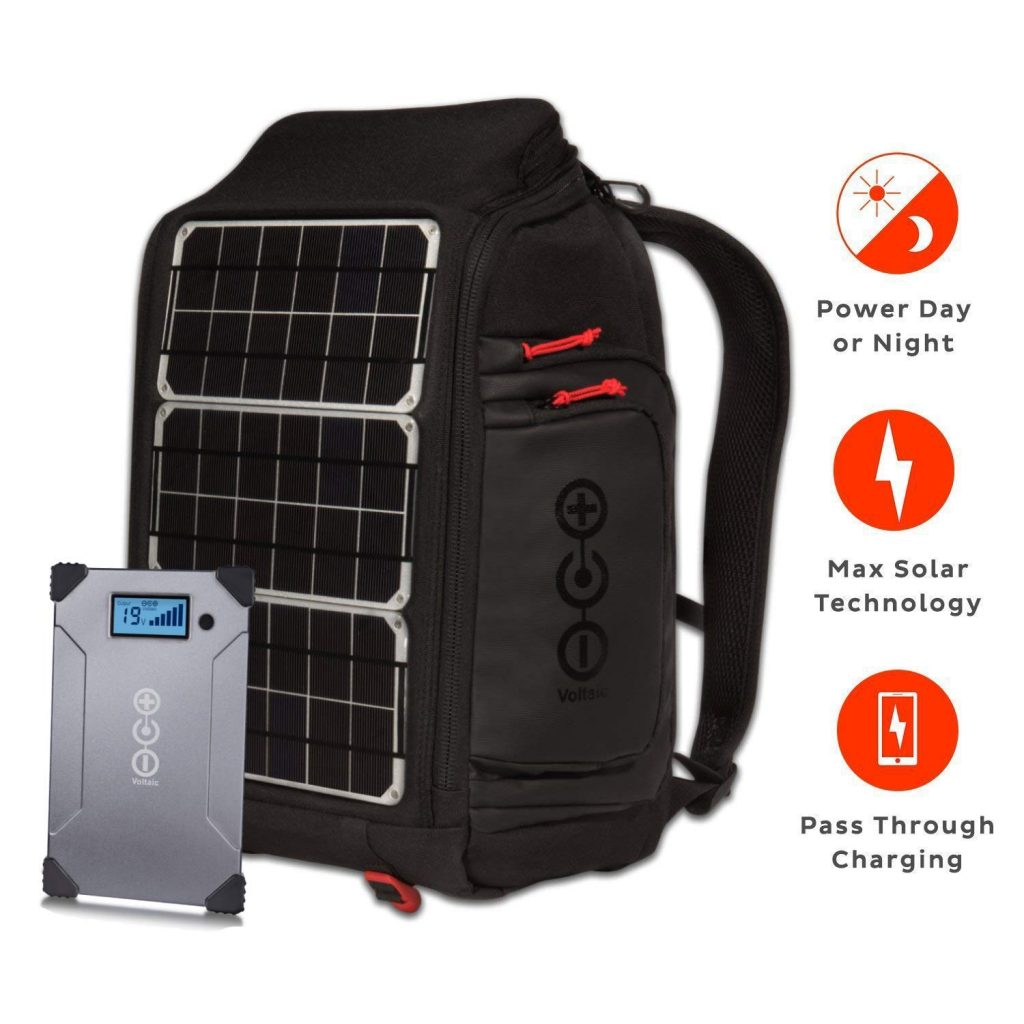 Guide to Solar Power Backpacks - PowerSourceGuide.com