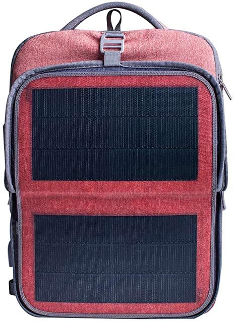 HANERGY Solar Power Backpack