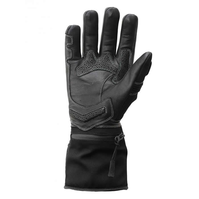 Heated motorcycle gloves 30Seven - Heated clothing - Clothing