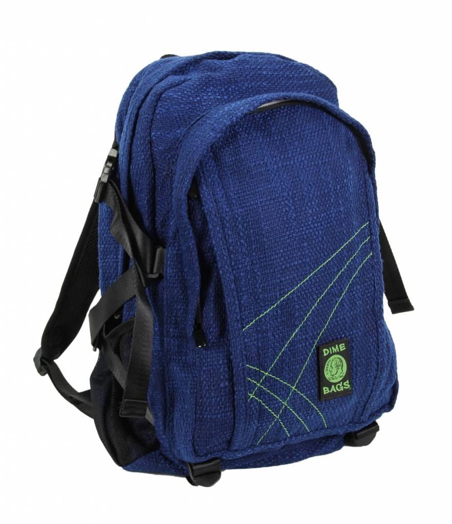dime bags hemp backpack