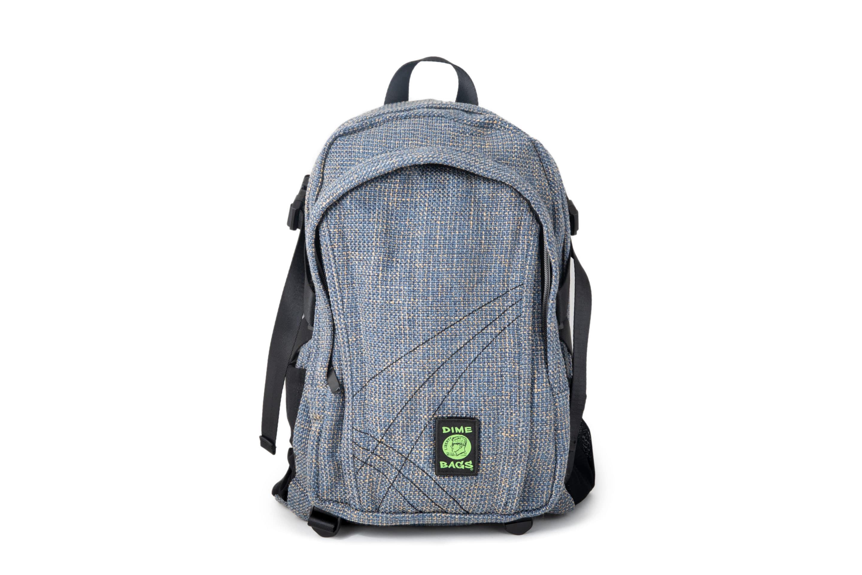 Hemp Backpacks   Urban Backpack   Hemp Products   Dime Bags