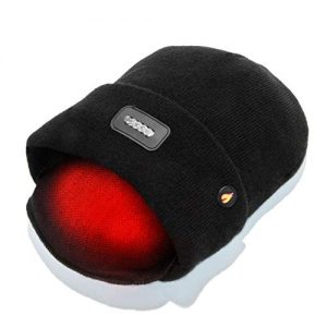 Lighted Knit LED Beanie 3