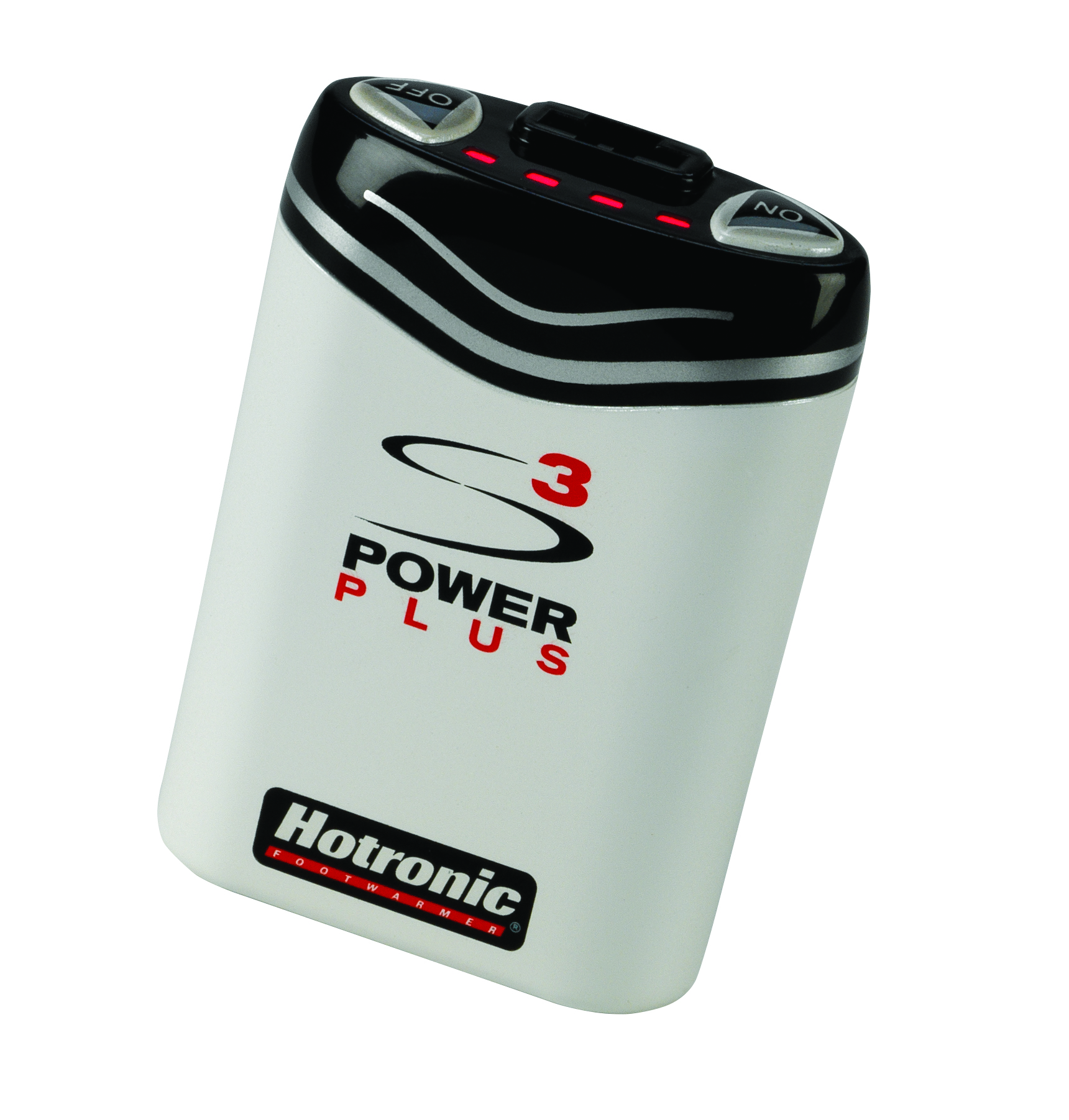 Hotronic FootWarmer Power Plus S4 - Power Set - Hotronic ...