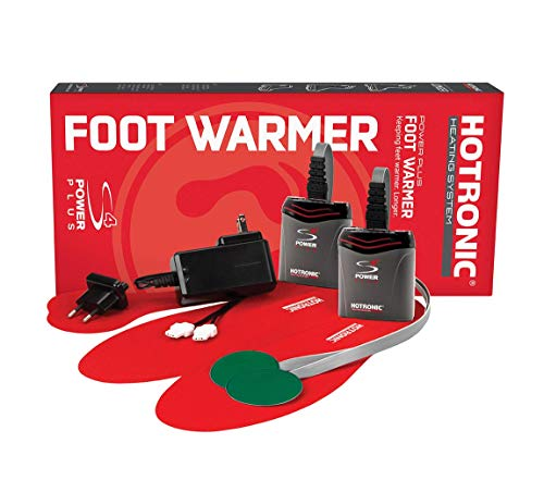 Hotronic FootWarmer S4+ Custom