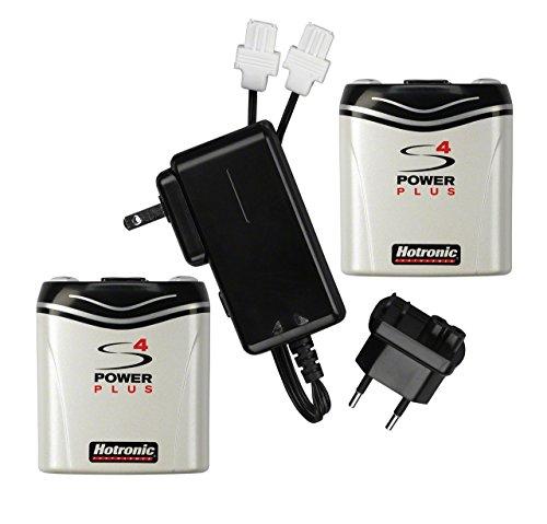 Hotronic FootWarmer S4 Power Set