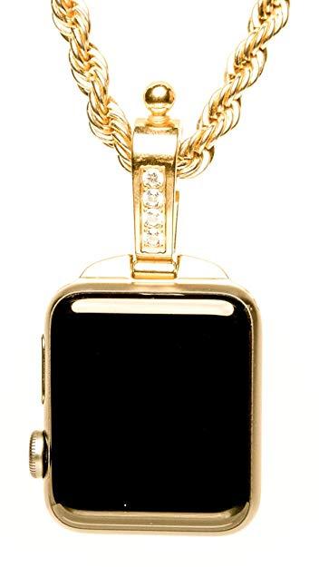 iClasp Apple Watch Pendant Jewelry