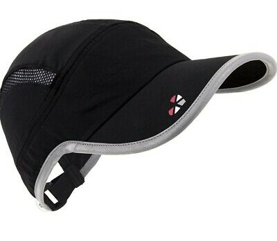 Lifebeam Headwear Smart Cap Heart Rate Monitor Running Cycling Fitness NEW