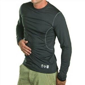 Men's Venture Heat Battery Heated Base Layer Winter Shirt ...