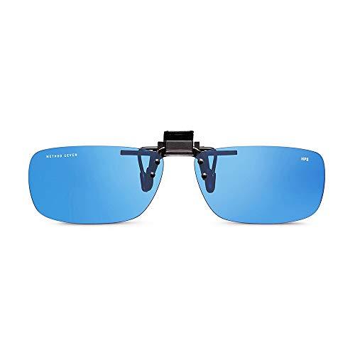 Method Seven Classic HPS Clip On Grow Room Glasses