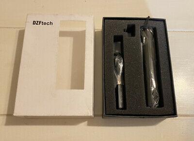 Mini Body Camera Dzftech Spy Cam 1080P Wireless Hidden Wearable Camera